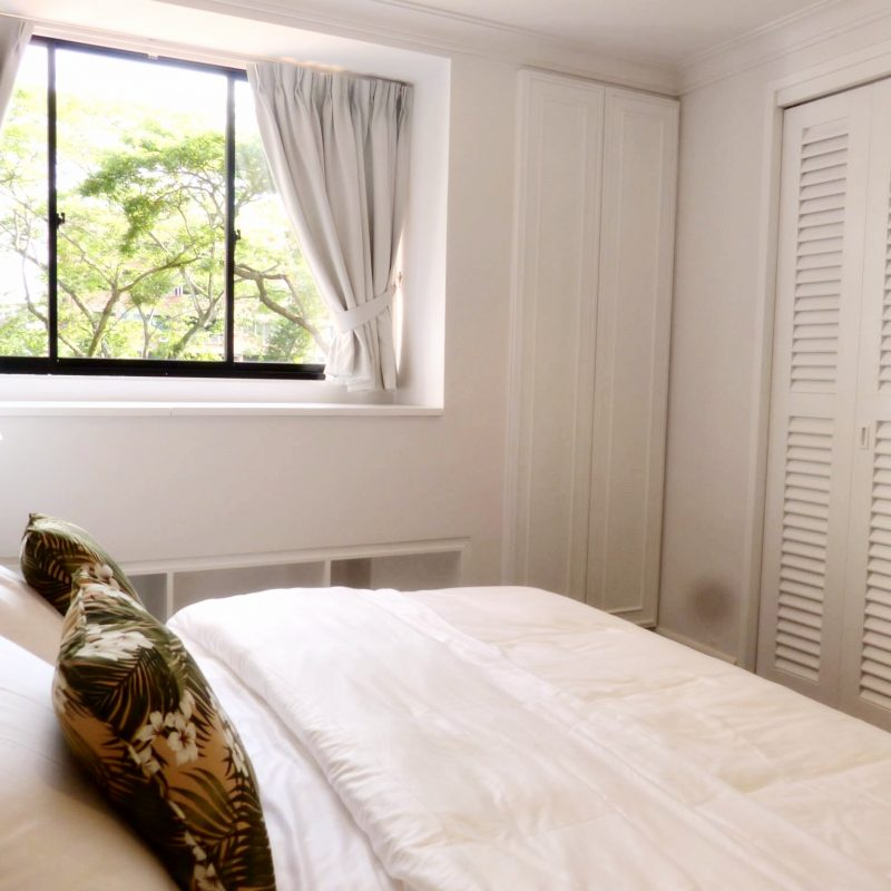 Loyang Valley Bedroom