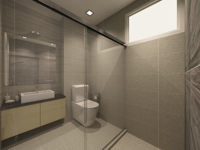 14. Master Bathroom