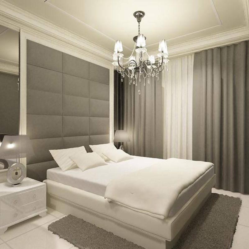 3. RiverParc Residence - Master Bedroom