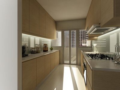 4. Kitchen