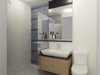 48. Master Bathroom