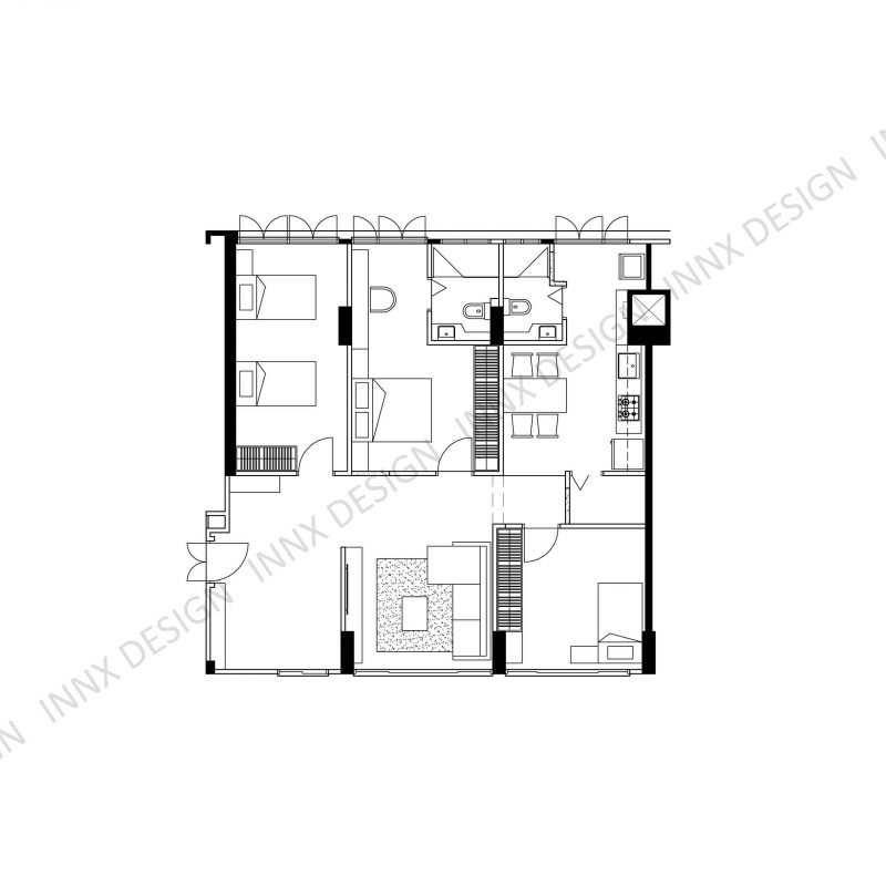 Bishan St 23 Floor Plan